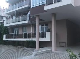 Apartments Georgievi 2