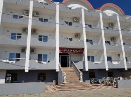 Hotel Napoli Mamaia