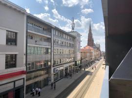 Apartman Korzo Osijek
