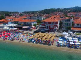 Summer Beach Hotel