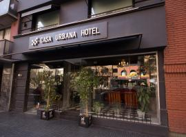 Casa Urbana Hotel