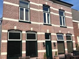 Loft Studio's, appartement in Zandvoort