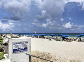 Fort Lauderdale Beach Ocean Manor Resort