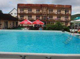 Miraj-Prestizh Hotel, дом для отпуска в Лермонтове