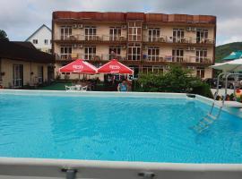 Miraj-Prestizh Hotel, holiday home in Lermontovo