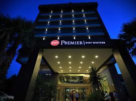 Best Western Premier Karsiyaka, מלון באיזמיר