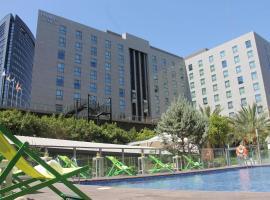 Primus Valencia, hotel with pools in Valencia