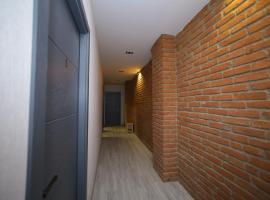 Four Rooms, гостевой дом в Тбилиси