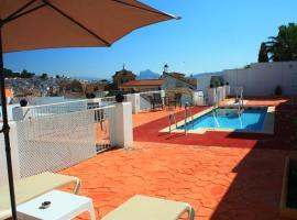 Los 10 mejores hoteles con piscina de Antequera, España ...