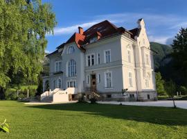 Villa Bergzauber