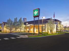The Homewood Suites by Hilton Ithaca, hotel in Ithaca