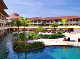 Los 10 mejores hoteles 5 estrellas en Batu, Indonesia ...