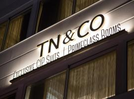 TN&CO Exclusive Cip Suites and Primeclass Rooms (Adults Only)