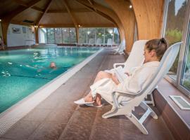 Ben Nevis Hotel & Leisure Club, hotel in Fort William