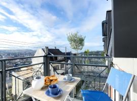Apartment Clos Savignac, budget hotel in Trouville-sur-Mer