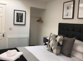 Los 10 mejores hoteles 5 estrellas en Wolverhampton, Reino ...