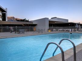 Best Western Alexander Park Chambéry, hotel in Chambéry
