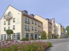Hotel Henry, hotel near Erding Thermal Spa, Erding
