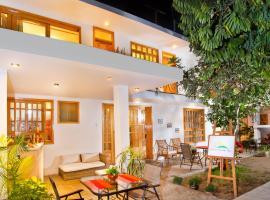 Dunas Lodge Ica Hostel
