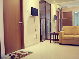 Sahid Sudirman Residence - Unit 28D