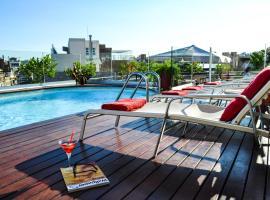 Hotel America Barcelona