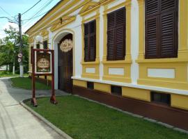 Cristian Inn