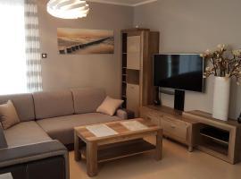 Apartament Klifowa Rewal 18