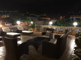 Hotel Rex, hotel a Praia a Mare