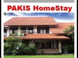 Pakis Homestay