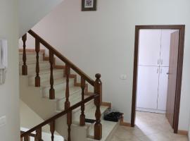 Suart's house