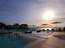 Hotel Ocelle Thermae&Spa (Adults Only)