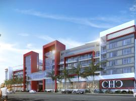 C y H Residences Costa