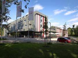 Active Hotel, pet-friendly hotel in Wrocław