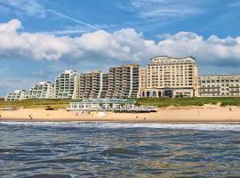 Grand Hotel Huis ter Duin, hotel in Noordwijk aan Zee