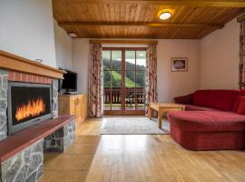 Apartmajsko naselje Ribniško Pohorje, hotel blizu znamenitosti Planja, Ribnica na Pohorju