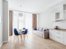 Skycity Apartments, апартаменти в Одесі