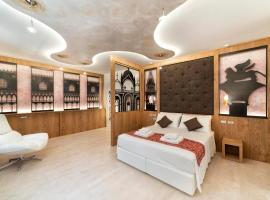 Ca' de la Fonte, budget hotel in Venice