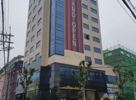 Rosabell Hotel