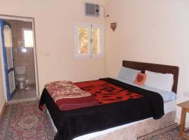 Desert Safari Home