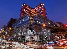 Los 10 mejores hoteles de 5 estrellas de Lima, Perú ...