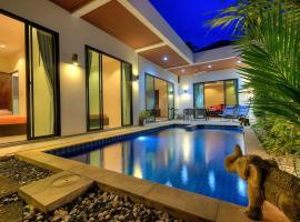 Exclusive Pool Villa by Intira Villas