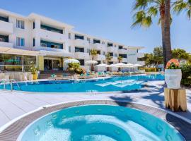 Sotavento Club Apartments - Adults Only, hotel near Aqua land, Magaluf