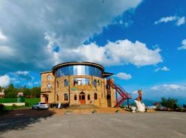 Gornoye Nastroeniye, hotel in Plato Lagonaki