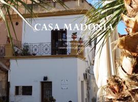Casa Madonia