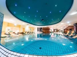 Mauritius Hotel & Therme, hotel in Cologne