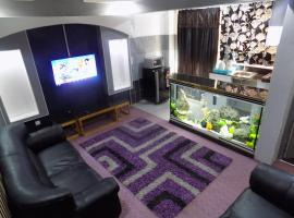 Sagwe Furnished Apartments