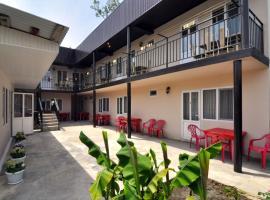 Guest House Nikos, отель рядом с аэропортом Аэропорт Витязево - AAQ