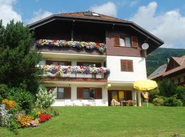 Landhaus Pölzl