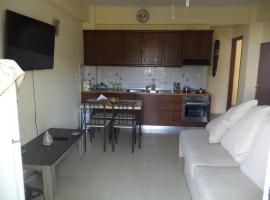 New Apartment Tsouris ~Makrys Gialos~