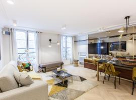 HighStay - Louvre / Saint Honoré Serviced Apartments